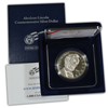 2009 Lincoln 90% Silver Dollar  - Proof (OGP)