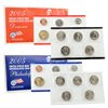 U.S. Mint Set - 2005 ( 1st Year - Satin Finish ) -