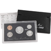 1992 Silver Proof Set - San Franciscos 1st