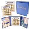 2009 Presidential Registry 20 Coin Set - Finest Kn