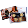 2007 Presidential 4 pc Proof Set - OGP