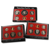 U20 - Susan B Anthony Dollar Proof Sets - 1979 to