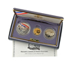 1991 Mt. Rushmore 3 Piece Set - Proof