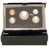 1997 Silver Proof Set - Premier