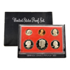 1981 US Proof Set - 6 pc