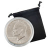 1978 Eisenhower - P Mint - Unc - Capsule and Pouch
