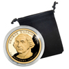 2007 George Washington Dollar - Capsule - Proof -