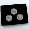 1978 Kennedy Half Dollar PDS Collection - 3 pc
