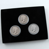 1992 Kennedy Half Dollar PDS Collection - 3 pc