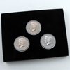 1998 Kennedy Half Dollar PDS Collection - 3 pc