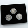 2006 Kennedy Half Dollar PDS Collection - 3 pc