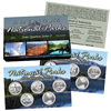 2011 Quarter Mania Uncirculated Collection ( P & D