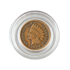 1899 Indian Head Cent - Circulated - Capsule