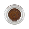 1895 Indian Head Cent - Circulated - Capsule