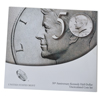 2014 Special Kennedy Half Dollar P & D Set - Satin