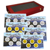 National Parks PD & Gold Qtrs w/Bonus - w/Display