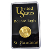 $20 St Gaudens Gold - Uncirculated