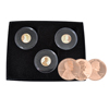 2019 Lincoln Cent Proofs - S & W - 3pc Set