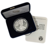 2020 Silver Eagle - West Point - Proof ( OGP )